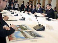 Guvernul Japoniei a aprobat un buget record de 799 miliarde dolari pentru anul fiscal 2016