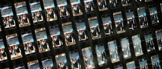 Samsung Galaxy S7, imagini in premiera. Cum arata partea din fata a smartphone-ului si cand se lanseaza telefonul
