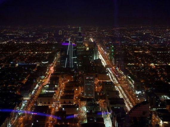 Criza cu Arabia Saudita, impact comercial redus pentru Iran