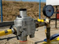 Transgaz a prelungit contractul cu Gazprom pentru tranzitul gazelor rusesti prin Romania