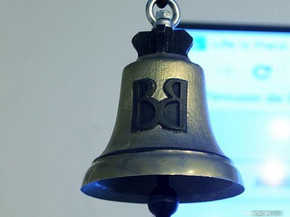 Bursa de la Bucuresti deschide in crestere sedinta de tranzactionare, dupa ce luni BVB a inchis pe rosu, cu tranzactii de aproape 2,5 mil. euro
