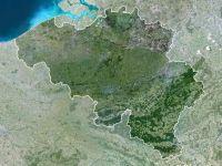 Belgia si Olanda isi vor retrasa granita. Ce teritorii vor fi cedate