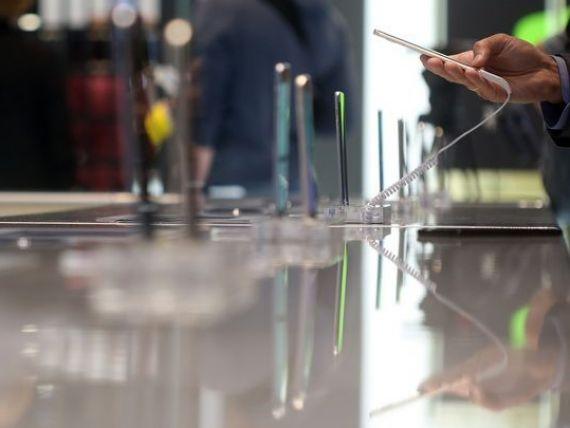 Peste 71% dintre utilizatorii de internet se conecteaza cu telefonul mobil