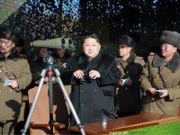 Coreea de Nord a efectuat primul test  reusit  de bomba cu hidrogen, cea mai distrugatoare arma de pe Pamant