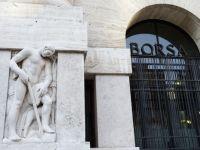 Actiunile bancilor italiene, in picaj pe bursa, dupa ce BCE a cerut verificarea portofoliilor de credite neperformante
