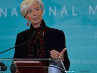 Lagarde (FMI): O recesiune globala in urma Brexitului este putin probabila, in pofida socului generat de votul britanicilor pe pietele financiare