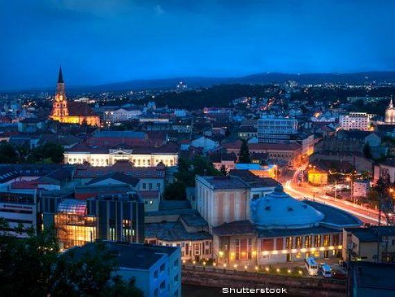 Compania aerospatiala Sonaca ia 8,5 mil. dolari de la BERD ca sa construiasca o fabrica in Romania