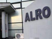 Reactia Alro dupa amenda de aproape 4,7 milioane euro primita de la Consiliul Concurentei