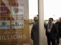 Trei castigatori la loteria cu cel mai mare premiu din istorie: 1,5 mld. dolari