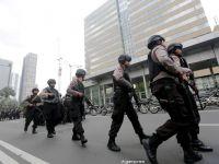 Atac terorist in capitala indoneziana Jakarta