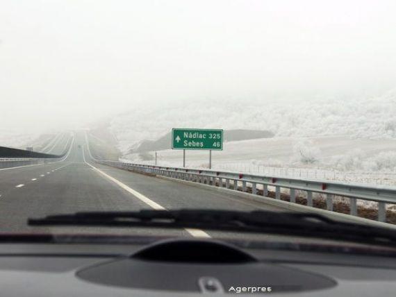 Drum intins pentru autostrazi. Guvernul reduce timpul de obtinere a autorizatiilor si avizelor pentru constructia de drumuri