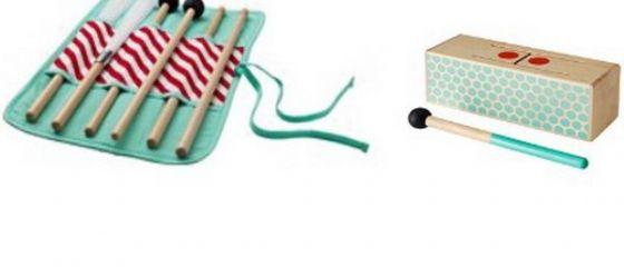 IKEA recheama in magazin betele de toba Lattjo si instrumente de percutie Lattjo. Clientii vor primi banii inapoi