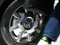 Volkswagen opreste productia la doua fabrici din Germania