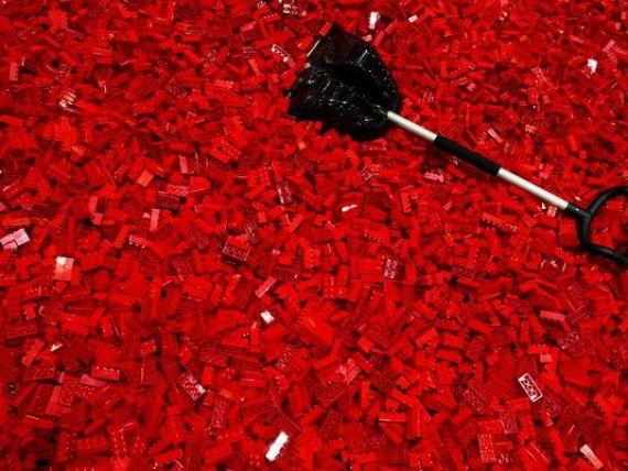 Lego dubleaza capacitatea uzinei din Ungaria si creeaza 1.600 de noi locuri de munca, dupa ce la sfarsitul anului nu a putut face fata cererii pentru jucariile sale