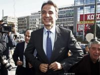Dreapta din Grecia a intrecut Syriza, o premiera dupa un an
