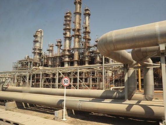 Iranul majoreaza exporturile de titei cu 500.000 de barili/zi dupa ridicarea sanctiunilor. Pretul petrolul Brent s-a prabusit sub 28 dolari barilul. Saxo Bank: Exista voci care striga tot mai strident ca va ajunge la 20 dolari