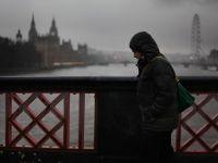 Blue Monday. 18 ianuarie, cea mai deprimanta zi din an. Un lant de supermarketuri a initiat terapia tristetii