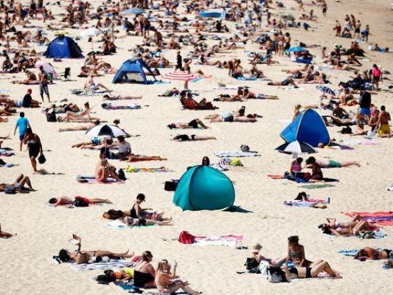 Turismul mondial a crescut cu 4,4% in 2015, in pofida amenintarilor teroriste. Record de 1,184 miliarde turisti