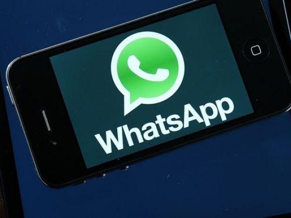 WhatsApp nu va mai fi disponibila din 2017 pe sistemele de operare proprii ale BlackBerry si Nokia