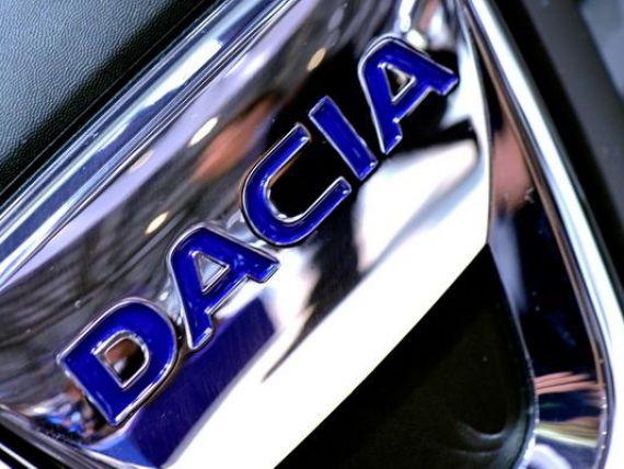 Brandul Dacia se reinventeaza. Constructorul auto de la Mioveni se va concentra pe marketing in acest an, pe fondul stagnarii vanzarilor
