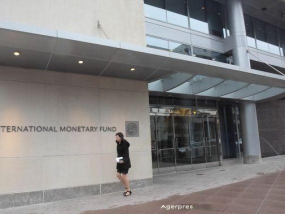 FMI vine la Bucuresti pe 2 martie pentru evaluarea anuala a economiei romanesti