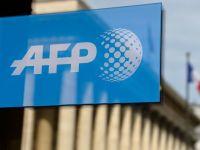 AFP isi deschide birou la Phenian si devine a doua agentie internationala cu filiala permanenta in Coreea de Nord