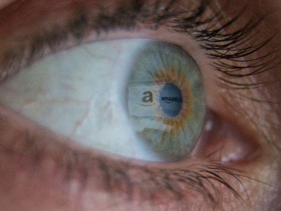 Amazon se extinde in Europa, inclusiv in Romania, prin crearea a mii de locuri de munca