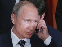Rusia isi retrage trupele din Siria. Discutie Putin-Obama