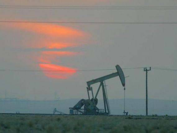 Pretul petrolului si-a reluat scaderea, dupa atentatele de la Bruxelles. Aurul si obligatiunile germane, refugiu pentru investitori