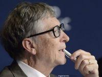 Marea Britanie si Bill Gates, 4 miliarde euro pentru un plan contra malariei