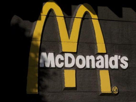 McDonald s se extinde puternic pe piata din Rusia: deschide cel putin 60 de restaurante in 2016