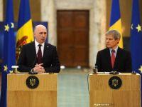 Ciolos: Inainte de a livra prima transa a ajutorului rambursabil, ne asteptam ca R. Moldova sa implementeze reforme
