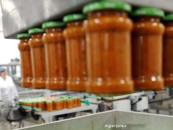 Romconserv: Taxa pe ambalaje aduce industria de conserve la un pas de faliment. Peste jumatate dintre angajati pot fi disponibilizati