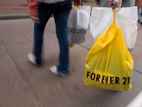 Retailerul american Forever 21 intra pe piata din Romania odata cu lansarea ParkLake