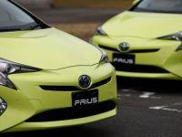 Toyota recheama 1,43 mil. de masini, din cauza defectiunilor la airbag-uri. Vizate, modelele Prius si Lexus