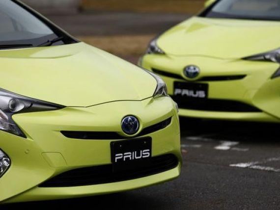 Toyota recheamă peste un milion de mașini vândute în Japonia, America și Europa. Ce probleme au