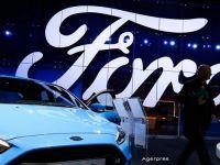 Ford, cel mai mare profit din istoria sa de 111 ani. Castigurile din 2015 au depasit toate estimarile