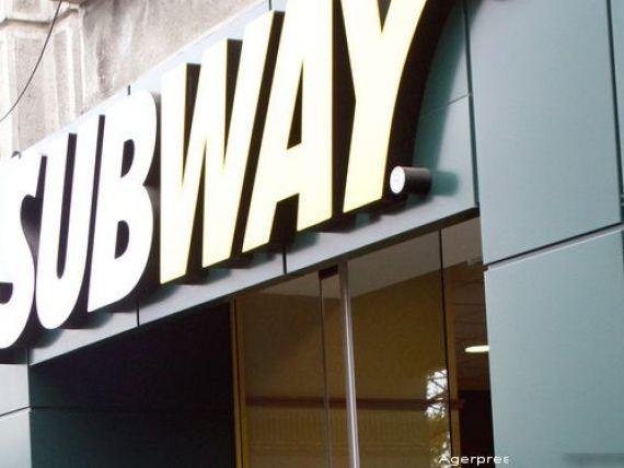 Subway se extinde in Romania si inaugureaza in Bucuresti parteneriatul cu OMV Petrom