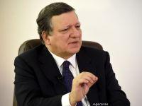 Barroso: Este in interesul Romaniei sa adere la zona euro, atunci cand va fi pregatita