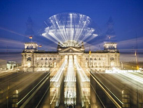 Record. Cel mai ridicat excedent bugetar in Germania de la reunificarea tarii in  90