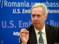 Klemm, SUA: Coruptia este o otrava pentru democratie. Lupta impotriva flagelului, vitala pentru viitorul Romaniei