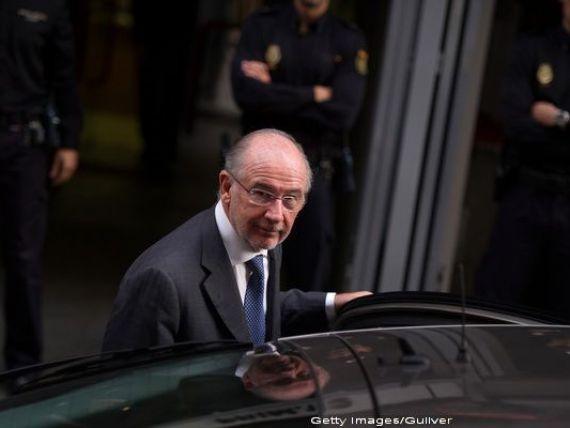 Fost sef al FMI, judecat pentru deturnare de fonduri de catre un tribunal spaniol