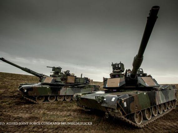 Simulare RAND: Rusia va invinge NATO daca decide sa invadeze tarile baltice. Ce va urma: guerilla, razboi nuclear sau colapsul Aliantei