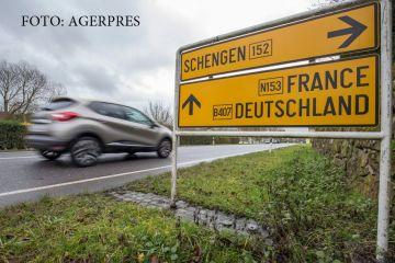 Europa va pierde peste 100 de miliarde de euro daca va renunta la Schengen. Turismul, cel mai afectat domeniu