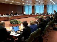 Scandal de spionaj la cel mai inalt nivel al Uniunii Europene. Israelul ar fi obtinut modificarea unei declaratii oficiale