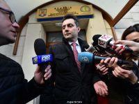 Fostul procuror general Tiberiu Nitu, urmarit penal
