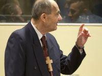 Generalul Zdravko Tolimir, condamnat pentru genocid, a murit in inchisoarea TPI de la Haga