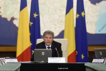 Ultima sedinta a Cabinetului Ciolos. Guvernul a amanat aplicarea unor masuri care ar fi dus deficitul aproape de 10%. Scaderea TVA si cresterea pensiilor se aplica din ianuarie