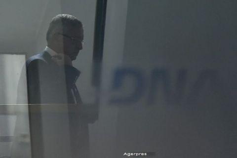 Presedintele ANAF, Gelu Stefan Diaconu, la DNA, in dosarul deputatilor Madalin Voicu si Nicolae Paun