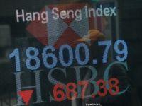 Haos pe burse, pierderi de miliarde euro. Actiunile europene au aluncat spre cel mai scazut nivel din septembrie 2013. Hong Kong, peste 4%, cea mai mica valoare din ultimii aproape 4 ani